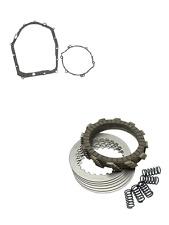 Tusk Clutch Kit | Clutch Cover Gasket | Springs HONDA CR250R 1994–2007 NEW CR250