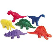Learning Resources Mini Dinosaur Kid Birthday Party Game Toy Gift Counter 108pc