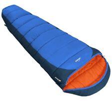 Vango Lunar New Single Mummy 250GSM Sleeping Bag Great Comfortable Nights Sleep
