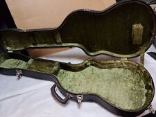 80's YAMAHA SESSION 312 GUITAR CASE - made in JAPAN