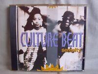 Culture Beat- Serenity WIE NEU