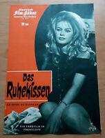 """IFB-Filmprogramm: BRIGITTE BARDOT in """"Das Ruhekissen"""" mit Robert Hossein #17"""