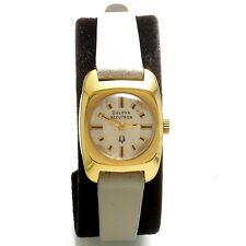 Women's Bulova Watch | Silver Dial Bulova Swiss Electric Wrist Watch CA1974