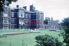 PHOTO  1965 GREENWICH CHARLTON HOUSE A JACOBEAN MANSION BUILT BETWEEN 1607-12. T