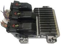 2006 Chevrolet Impala 3.5L ECM ECU Engine Control Module | 12606474