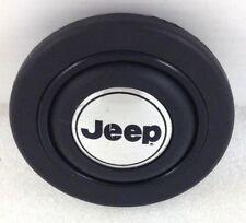 Genuine Raid steering wheel horn push button. Jeep, Cherokee, Wrangler, Renegade