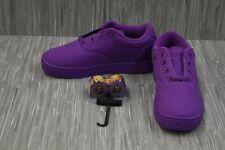 Heelys Launch Skate Shoes, Big Kid's Size 5, Purple NEW