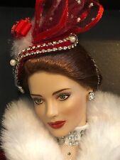 Christmas Radio City Music Hall - Rockettes  Doll  - Franklin Mint- NEW