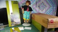 Janka Doll Annette Himstedt w/ Both Box Coa Vintage 1990 Reflections of Youth