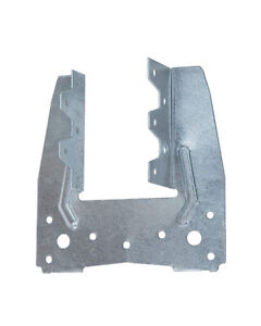 Galvanised Steel Truss Clip 38mm / 50mm Hanger for Trussed Rafters Roofing