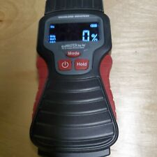 Calculated Industries AccuMaster Duo Pro Pin & Pinless Moisture Meter #7445 (S2)