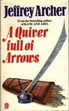 A Quiver Full of Arrows,Jeffrey Archer- 9780340272725