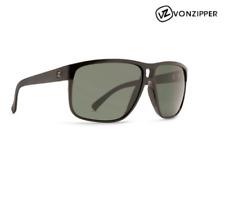 New Vonzipper Blotto Sunglasses Black Gloss