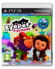EYEPET & Amici-move richiesto (PS3)