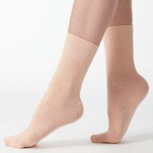 Silky Dance Ballet socks High Performance Cotton Rich child/adult sizes