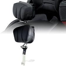 Adjustable Driver Backrest Smart Mount BackRest for Can Am Spyder RT 2008-2017