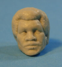 """MH257 Custom Cast Sculpt part Male head cast for use with 3.75"""" action figures"""