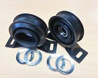 FOR LANDROVER FREELANDER 1.8 2.0 TD4 1 2x PROPSHAFT MOUNT MOUTINGS & BEARING KIT