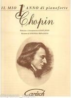 Chopin: Die My 1° Bj Von Klavier - Carisch