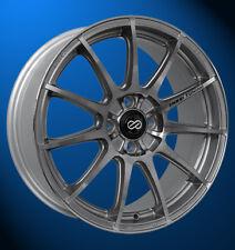 Enkei Wakasa (SC22) 7 X 17 4 X 100 40 titanium highgloss polished