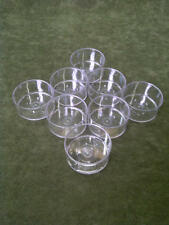 1000 Plastic Tealight Cups Polycarbonate Containers Tea Light  Molds