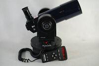 Meade ETX-60 60mm d=360 Astro Refractor Telescope f/5.8 Autostar Hand Controller