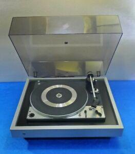 TOCADISCOS BETTOR 33 45 RPM PLATO STEREO TURNTABLE DUAL 1224 ANTISKATING