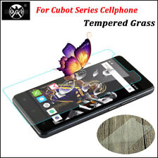 Anti-Scratch Tempered Glass Screen Protector Guard For Cubot Series  X18/H3/R9