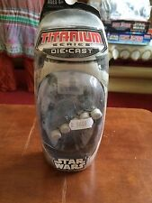 Star Wars: Titanium Series Die-Cast Vehicle: Clone Turbo Tank