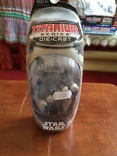 Star Wars: Titanium Series Die-Cast Véhicule: Clone Turbo Tank