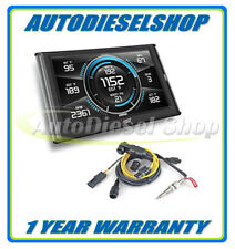 """Edge Products Insight CTS 2 OBD 2 Based 5"""" Touch Screen Monitor With EGT Probe"""