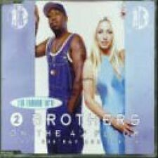 2 Brothers on the 4th Floor I'm thinkin' of u (1997, feat. Des'ray &.. [Maxi-CD]