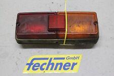 Heckleuchte rechts Fiat 128 A right tail light Rückleuchte 1975 128A taillight