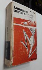 Philip Roth LASCIARSI ANDARE Bompiani 1965 PRIMA EDIZIONE Romanzo