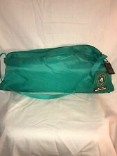 Vintage Academy Broadway SunStopper Sun Shade Shelter 90s Beach Cover Green