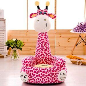 Baby Kids Sofa Children Seats Sofa Children Bean Bag Chair Indoor Baby Toys