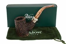 Peterson Derry Rustic B51 Tobacco Pipe