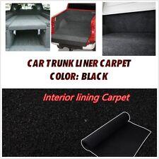 40''x79'' Hight Quality Car Van RV Boat Truck Pickup Speaker Box Interior Carpet