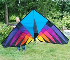 12ft Wingspan Riviera Highlighter Delta with Flying Line
