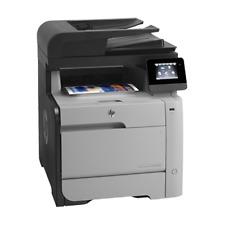 HP LaserJet Pro Color MFP M476DW CF387A *unter 100 Seiten* Toner mind. 90%