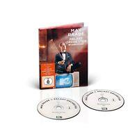 Max Raabe & Palast Orchester - MTV Unplugged DVD+BLU-RAY NEU OVP