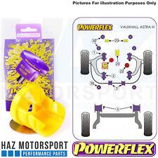 Powerflex Poly Gearbox Mount Insert For Vauxhall Astra Mk4 / Mk5 Inc VXR
