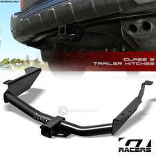 "CLASS 3 TRAILER HITCH RECEIVER REAR BUMPER TOWING 2"" FOR 1998-2003 DODGE DURANGO"
