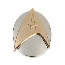 Top Sale Star Trek Star Fleet Logo Metal Belt Buckle Costume Cosplay New