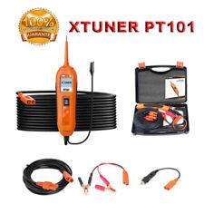 XTUNER PT101 12V&24V OBD2 Electrical Cable Circuit Tester Diagnostic Scan Tool