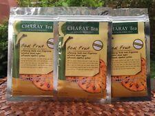 Bael Fruit Natural Tea Bag Promote digestive system Control blood sugar 3 pcs.