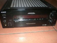 Sony STR-DB830 QS Dolby Digital DTS Receiver