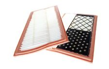 Set di 2 MANN FILTRI Qualità OE dell'aria MERCEDES ML 320CDi 320 CDI 2005-2009