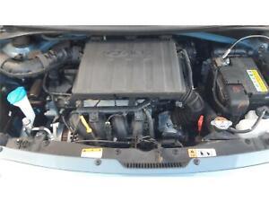 Motor Kia Stonic 1.2 G4LA 19 TKM 63 KW 86 PS komplett