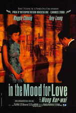 IN THE MOOD FOR LOVE Movie POSTER 27x40 French Tony Leung Chiu-Wai Maggie Cheung